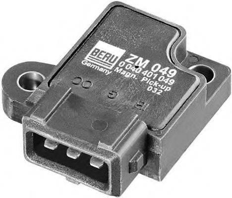 BERU ZM049 Коммутатор, система зажигания
