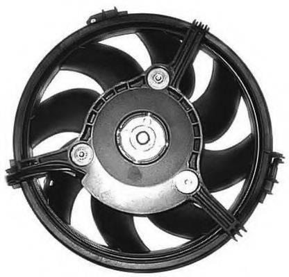BERU LE505 Вентилятор, охлаждение двигателя