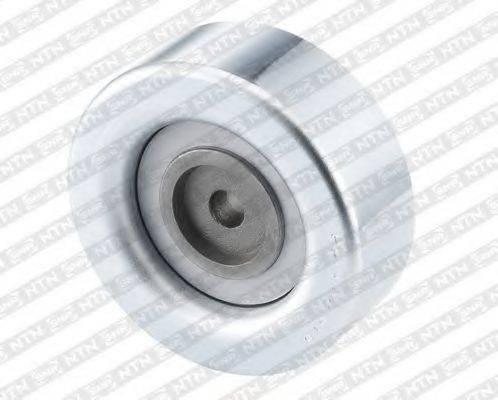 SNR GA37304 Паразитный / ведущий ролик, поликлиновой ремень