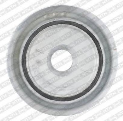 SNR DPF35934 Ременный шкив, коленчатый вал
