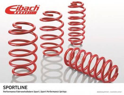 EIBACH E20150030122 Комплект ходовой части, пружины