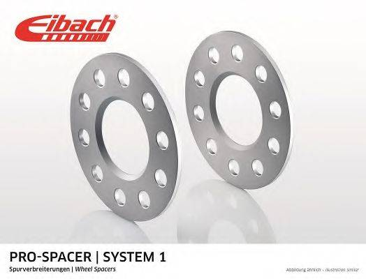 EIBACH S90108001 Расширение колеи