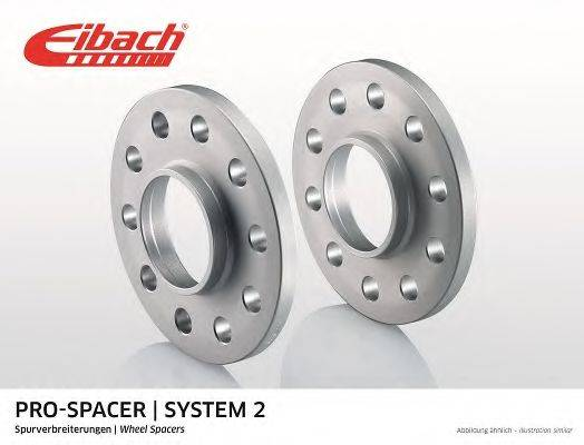 EIBACH S90215008 Расширение колеи