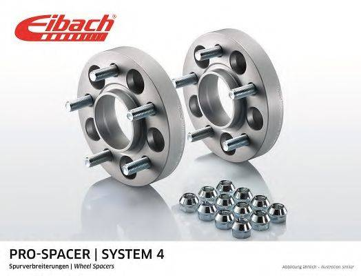 EIBACH S90415002 Расширение колеи