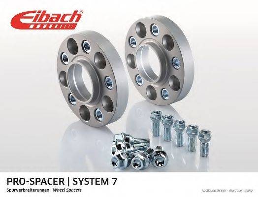 EIBACH S90721003 Расширение колеи
