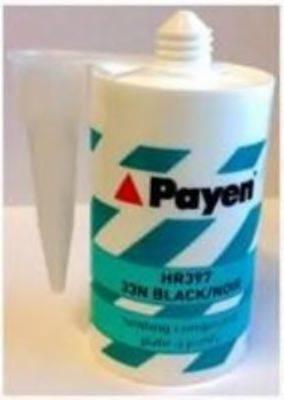 PAYEN HR397 Прокладка, крышка головки цилиндра; Прокладка, маслянный поддон