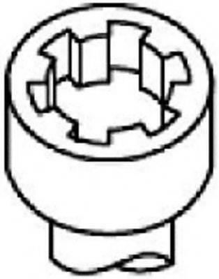 PAYEN HBS270 Комплект болтов головки цилидра