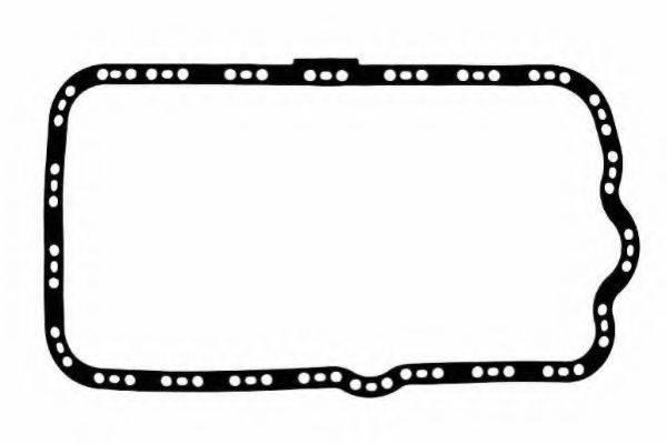 PAYEN JJ568 Прокладка, маслянный поддон