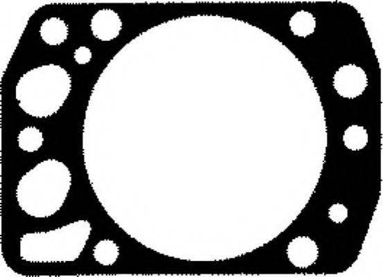 PAYEN BG850 Прокладка, головка цилиндра