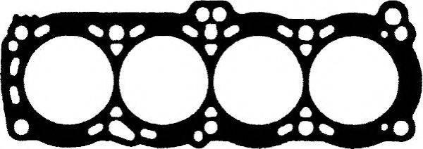 PAYEN BM760 Прокладка, головка цилиндра