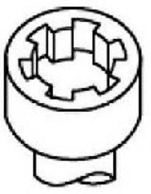 PAYEN HBS536 Комплект болтов головки цилидра