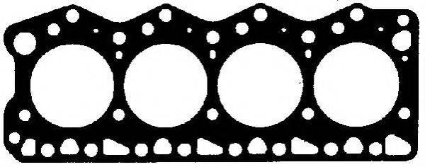 PAYEN BX411 Прокладка, головка цилиндра