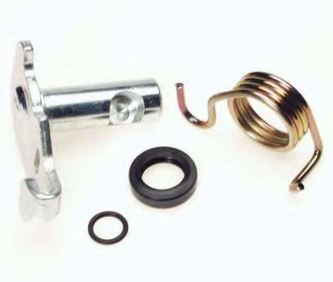 BUDWEG CALIPER 209918 Ремкомплект, вал стояночный тормозной (тормозной суппорт)
