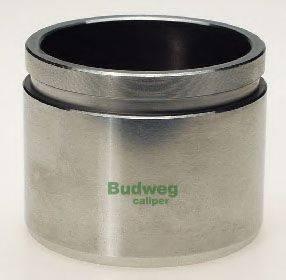 BUDWEG CALIPER 236014 Поршень, корпус скобы тормоза