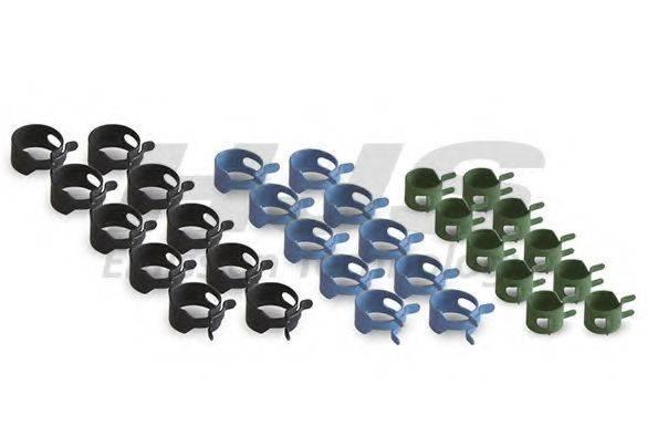 HJS 92101000 К-кт соед. шланга, датчик давления (сажев./частичн. фильтр)