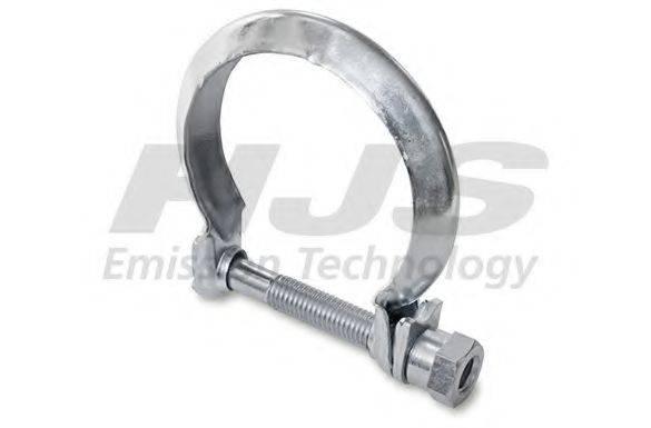 HJS 83143218 Соединительные элементы, система выпуска