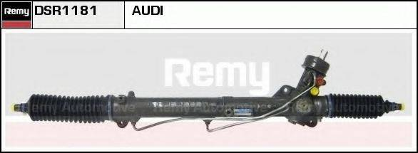 DELCO REMY DSR1181 Рулевой механизм