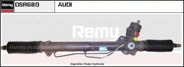DELCO REMY DSR680 Рулевой механизм