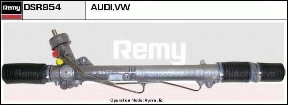 DELCO REMY DSR954 Рулевой механизм