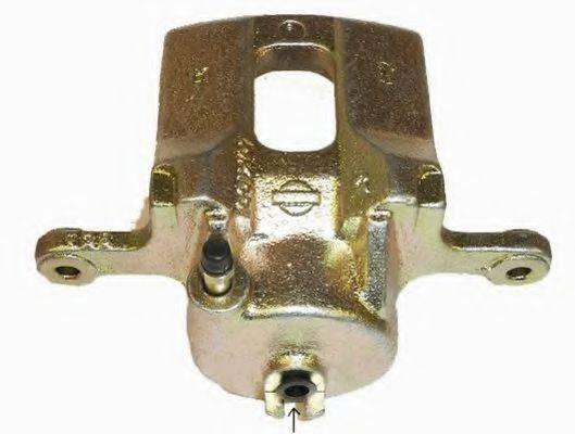 PAGID 77544 Тормозной суппорт