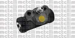 METELLI 040446 Колесный тормозной цилиндр