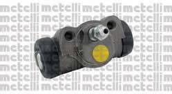 METELLI 040632 Колесный тормозной цилиндр