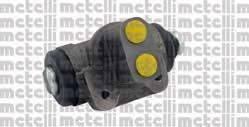 METELLI 040815 Колесный тормозной цилиндр