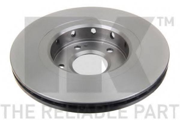NK 203043 Тормозной диск