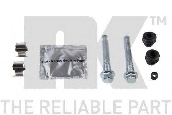 NK 2130181 Тормозной суппорт