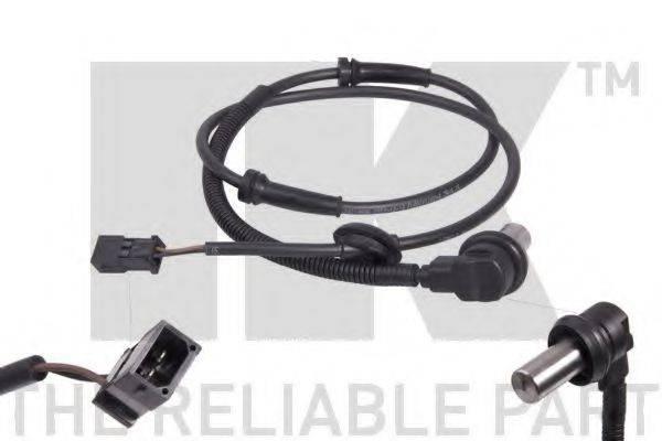 NK 294703 Датчик, частота вращения колеса