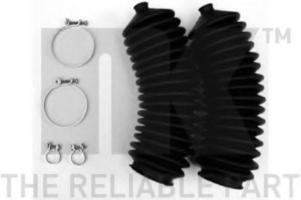 NK 5093709 Комплект пылника, рулевое управление