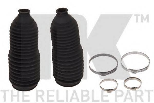 NK 5094710 Комплект пылника, рулевое управление