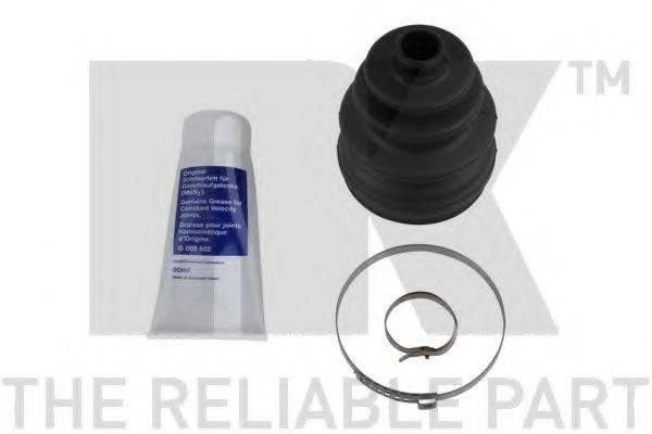 NK 529911 Комплект пылника, приводной вал