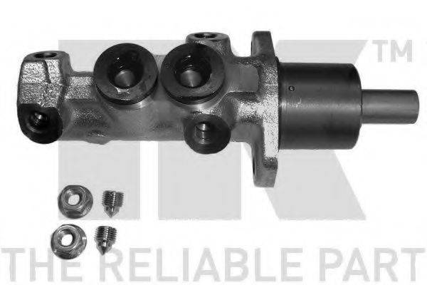 NK 821935 Главный тормозной цилиндр