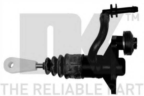 NK 834710 Главный цилиндр, система сцепления