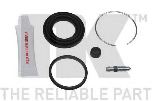 NK 8830021 Ремкомплект, тормозной суппорт