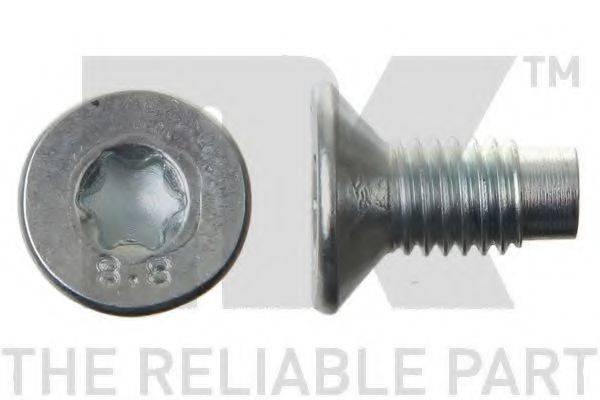 NK 89011663 Болт, диск тормозного механизма