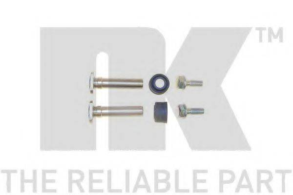 NK 8922011 Направляющая гильза, корпус скобы тормоза