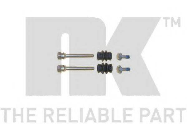 NK 8947009 Направляющая гильза, корпус скобы тормоза