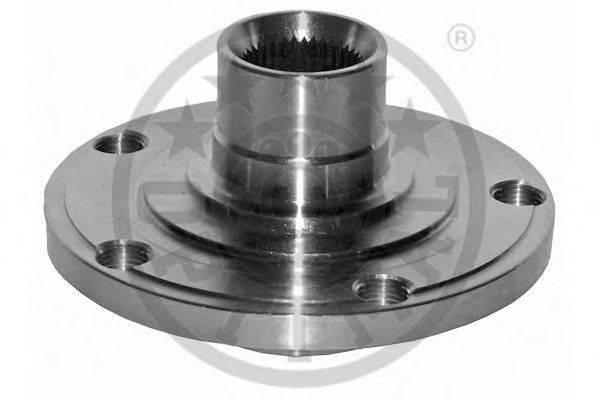 OPTIMAL 04P157 Ступица колеса