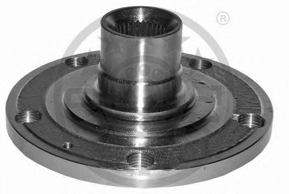 OPTIMAL 04P179 Ступица колеса