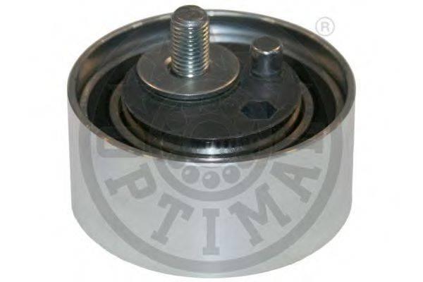 OPTIMAL 0N1266 Натяжной ролик, ремень ГРМ
