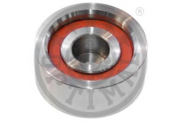OPTIMAL 0N1591 Паразитный / ведущий ролик, поликлиновой ремень