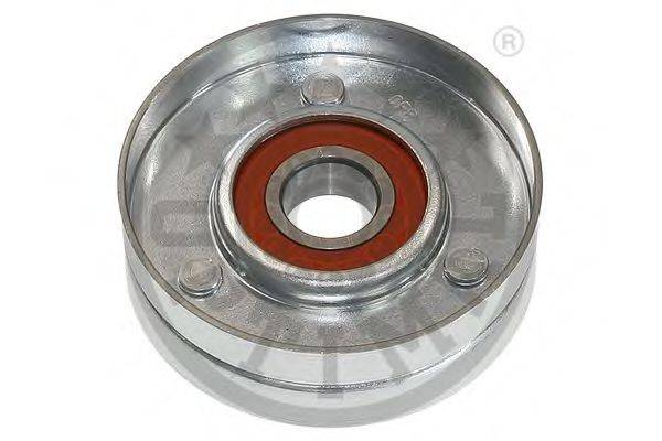 OPTIMAL 0N1601S Натяжной ролик, поликлиновой  ремень