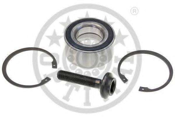 OPTIMAL 100098 Комплект подшипника ступицы колеса