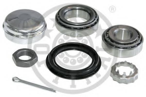 OPTIMAL 102008L Комплект подшипника ступицы колеса