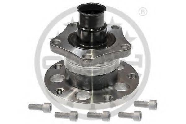 OPTIMAL 102011 Комплект подшипника ступицы колеса