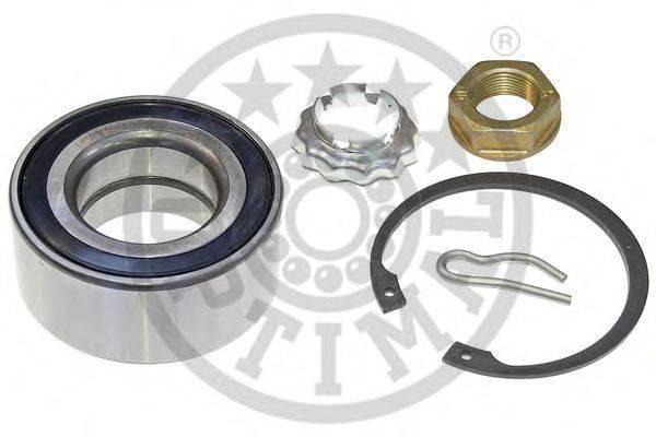 OPTIMAL 600308 Комплект подшипника ступицы колеса