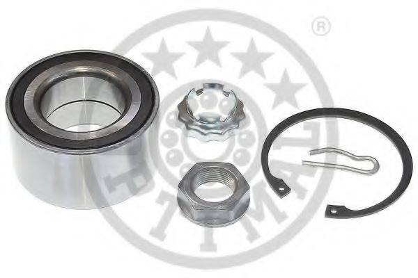 OPTIMAL 601675 Комплект подшипника ступицы колеса