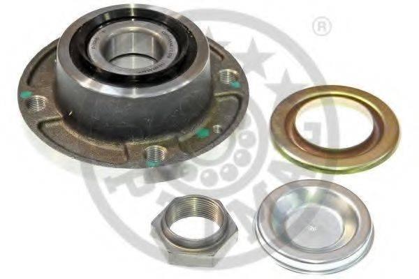 OPTIMAL 602340 Комплект подшипника ступицы колеса